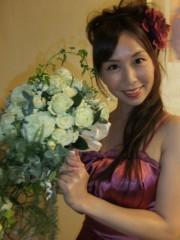 梅田絵理子 公式ブログ/ブーケゲット 画像1