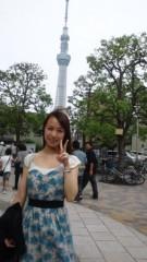梅田絵理子 公式ブログ/スカイツリーとあたし 画像1