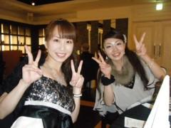 梅田絵理子 公式ブログ/結婚式 画像2