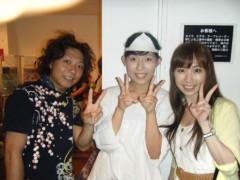 梅田絵理子 公式ブログ/「ゆめ屋」観劇 画像2