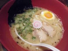 梅田絵理子 公式ブログ/寒い日のラーメン 画像1