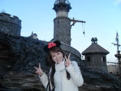 梅田絵理子 公式ブログ/Disneyでbeer 画像3
