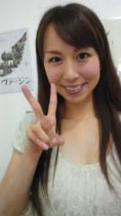 梅田絵理子 公式ブログ/明日は 画像2