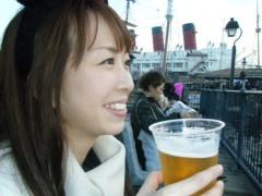 梅田絵理子 公式ブログ/Disneyでbeer 画像2