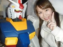 梅田絵理子 公式ブログ/ガンダムカフェ 画像3