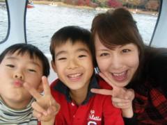 梅田絵理子 公式ブログ/子ども心 画像3