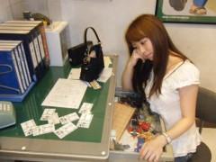 梅田絵理子 公式ブログ/両さんと2ショット 画像2