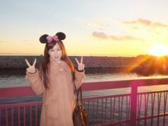 梅田絵理子 公式ブログ/ディズニーシー(1) 画像3