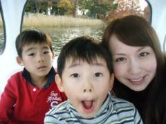 梅田絵理子 公式ブログ/子ども心 画像2