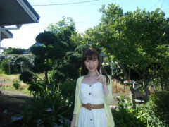 梅田絵理子 公式ブログ/群馬へGO(1) 画像1