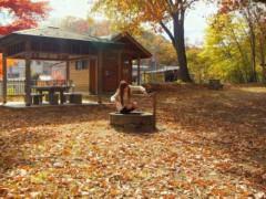 梅田絵理子 公式ブログ/頌徳公園 画像3