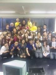梅田絵理子 公式ブログ/「れでぃでい」稽古スタート 画像2