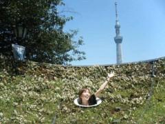 梅田絵理子 公式ブログ/浅草へ 画像2