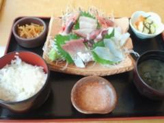梅田絵理子 公式ブログ/富山へGO 画像2
