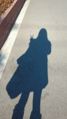 梅田絵理子 公式ブログ/撮影中 画像2