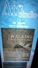 ���ij���� ��֥?/��WALKING UNDERGROUND���ѷ� ����1