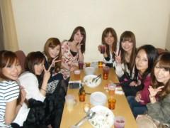 梅田絵理子 公式ブログ/THE 女子会 画像1