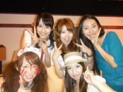 梅田絵理子 公式ブログ/舞台の思い出 画像3