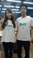 梅田絵理子 公式ブログ/BABYティーシャツ 画像1