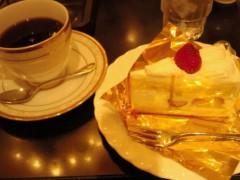 梅田絵理子 公式ブログ/イチゴのショートケーキ 画像3
