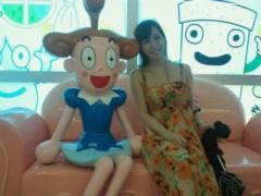 梅田絵理子 公式ブログ/お台場合衆国 画像2