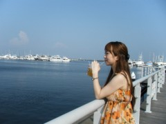 梅田絵理子 公式ブログ/「時計〜僕がいる理由〜」観劇 画像2