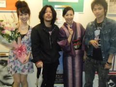 梅田絵理子 公式ブログ/2度目の舞台挨拶 画像3