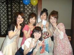 梅田絵理子 公式ブログ/結婚式二次会 画像1