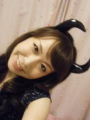 梅田絵理子 公式ブログ/デビルちゃん 画像1