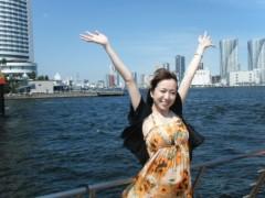 梅田絵理子 公式ブログ/水上バスに乗って(2) 画像1
