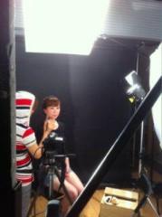 梅田絵理子 公式ブログ/通販の撮影 画像2