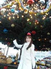 梅田絵理子 公式ブログ/大きなツリーの木の下で 画像1