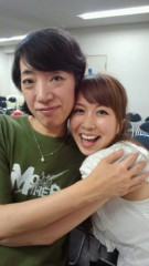 梅田絵理子 公式ブログ/話してみれば、そんなこと 画像1