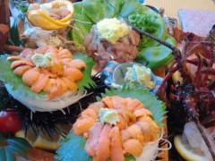 梅田絵理子 公式ブログ/海の幸を真鶴で(1) 画像1