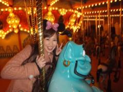 梅田絵理子 公式ブログ/ディズニーシー(2) 画像2