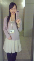 梅田絵理子 公式ブログ/★映画のお知らせ『明日やること ゴミ出し 愛想笑い 恋愛。』★ 画像3