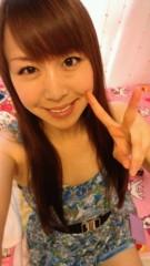 梅田絵理子 公式ブログ/ポスター 画像1