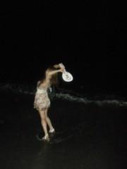 梅田絵理子 公式ブログ/海は広いな大きいな 画像1