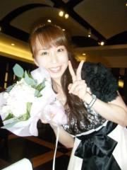 梅田絵理子 公式ブログ/ブーケGET! 画像1