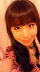 梅田絵理子 公式ブログ/前髪 画像1