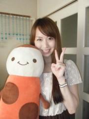 梅田絵理子 公式ブログ/はじめまして2012年 画像1
