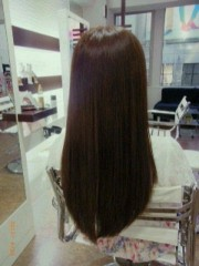 梅田絵理子 公式ブログ/髪トゥルントゥルン 画像2