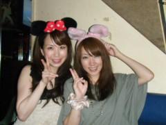 梅田絵理子 公式ブログ/高円寺 画像3