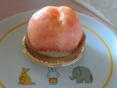 梅田絵理子 公式ブログ/ぐんまちゃんのケーキ 画像2