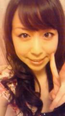 梅田絵理子 公式ブログ/花より団子 画像3