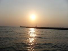 梅田絵理子 公式ブログ/江ノ島へ 画像3