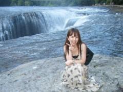 梅田絵理子 公式ブログ/吹割の滝 画像1