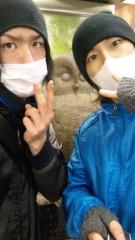 シンイチ 公式ブログ/続☆山手線1週マラソン■の巻 画像1
