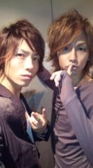 シンイチ 公式ブログ/初GREEブログ☆ 画像2