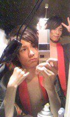 シンイチ 公式ブログ/イケメン☆ドリーム■の巻 画像2